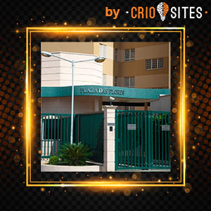 Plaza das Flores – sites para condominios